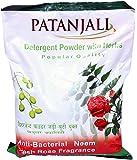 Patanjali Popular Detergent Powder - 5 kg