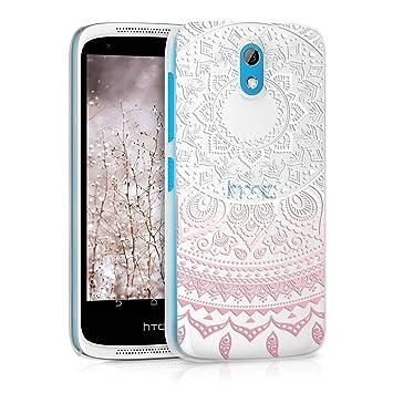 d61819b7201 kwmobile Funda para HTC Desire 526G: Amazon.es: Electrónica