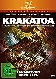 Krakatoa - Das größte Abenteuer des letzten Jahrhunderts (Feuersturm über Java) - Filmjuwelen
