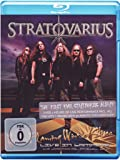 Stratovarius Under Flaming Winter Skies: Live in Tempere [Import] [Blu-ray]