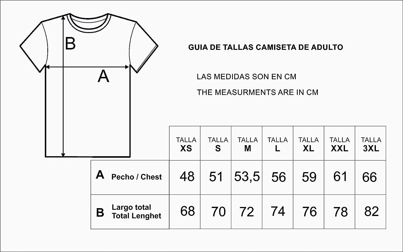 Camiseta Algodón Orgánico con Diseño Bicicleta Retro Talla Adulto ...