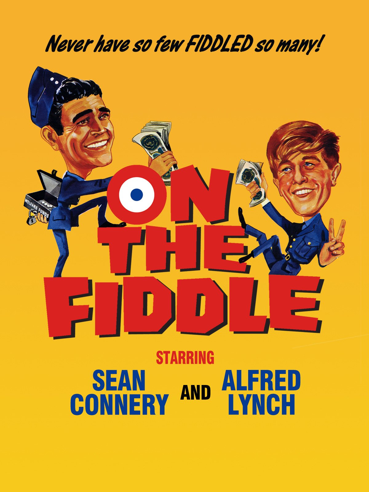 Watch On The Fiddle | Prime Video