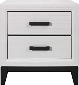 Global Furniture USA , White