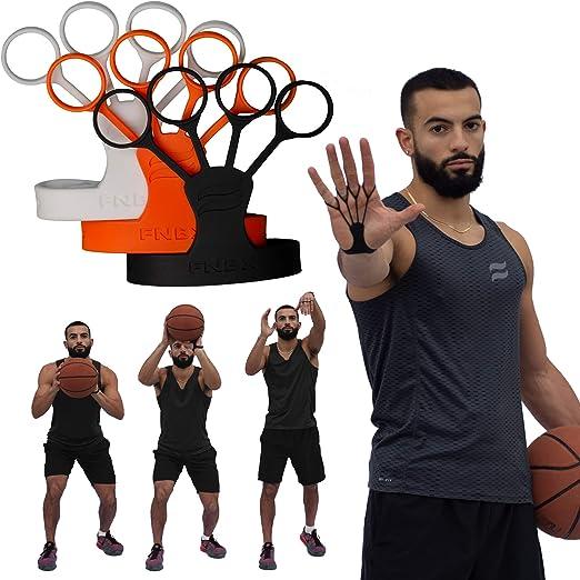 Basketball Training Flick Glove