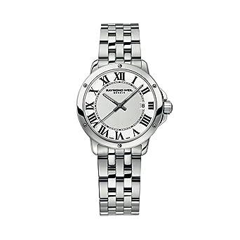 Amazon.com: Raymond Weil Women\'s Tango Watch: Raymond Weil: Watches
