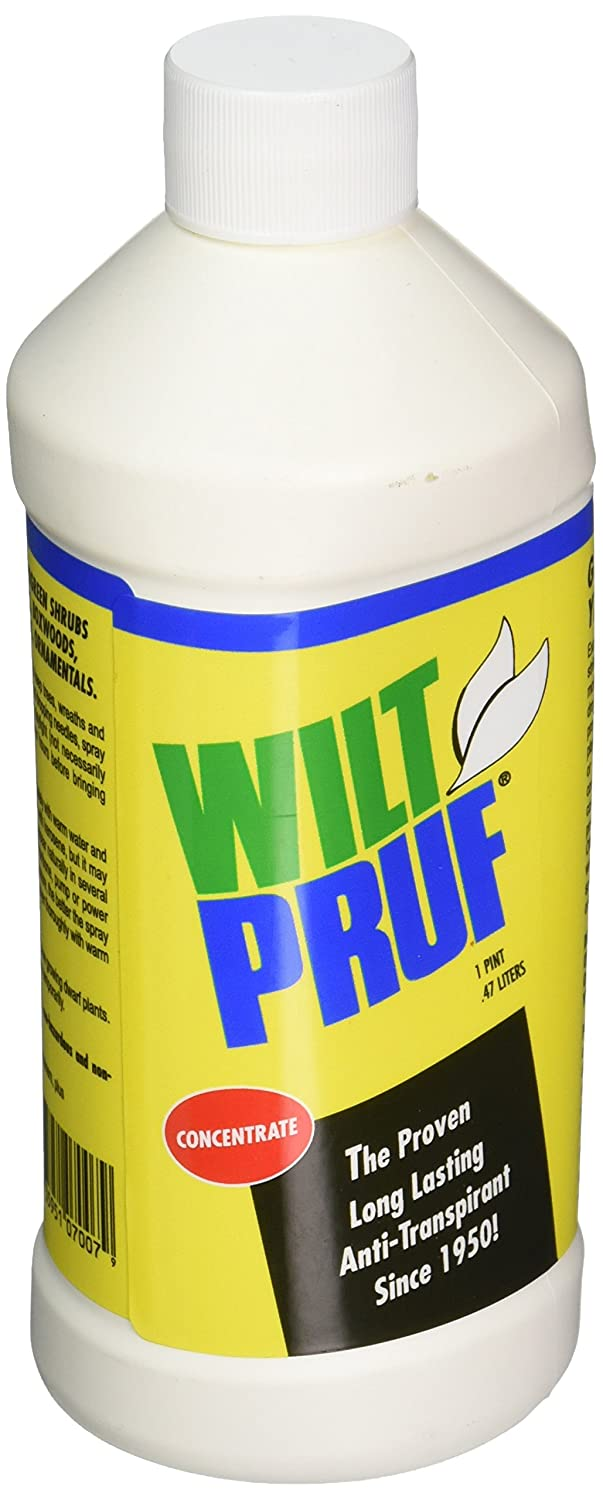 Wilt-pruf Products Wilt-pruf Plant Protection Con Pint - 07007