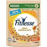 Nestle Fitnesse Granola Oats and Honey, 300g