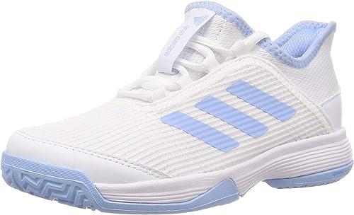   adidas Adizero Club Junior Tennis Shoes AW19