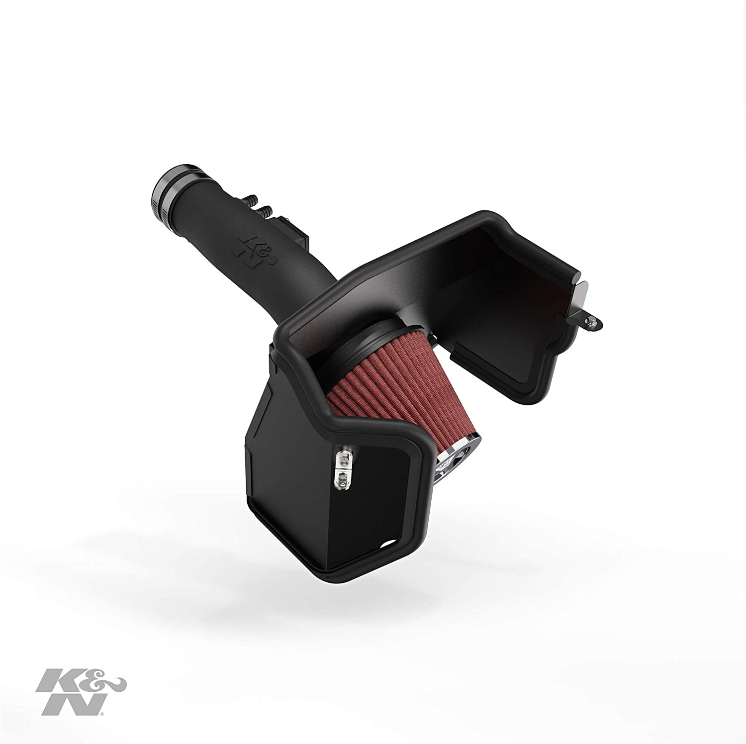 K/&N 63-6018 Performance Air Intake System