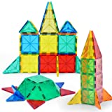 NextX 磁石ブロック マグネットパズル 積み木 プレゼント 想像力を育む 3歳以上 子ども 知育おもちゃ