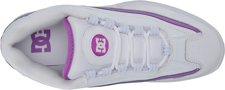 DC Womens Legacy Lite Skate Shoe