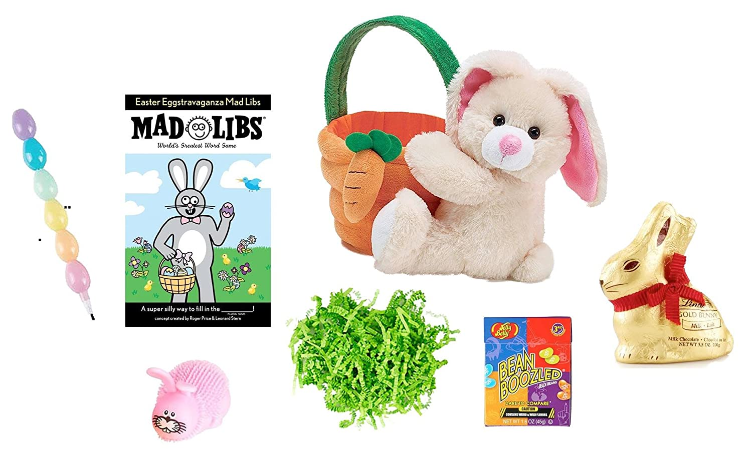 Easter baskets 20 30 dollars easter wikii the cookies are shaped and decorated as eggs easter bunnies and flowers for a springtime easter gift sure to have them hopping for joy choose a 5 7 negle Images