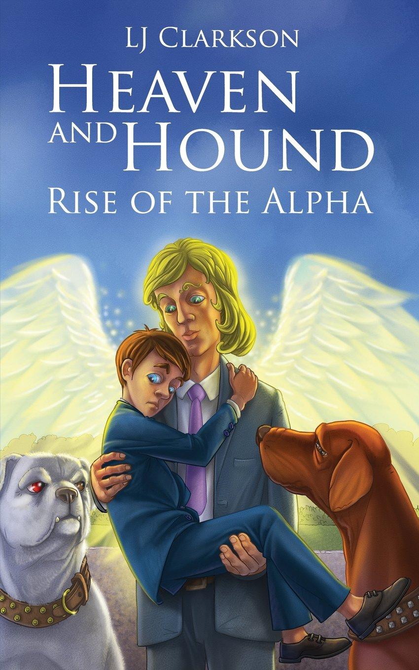 Download Heaven and Hound - Rise of the Alpha ebook