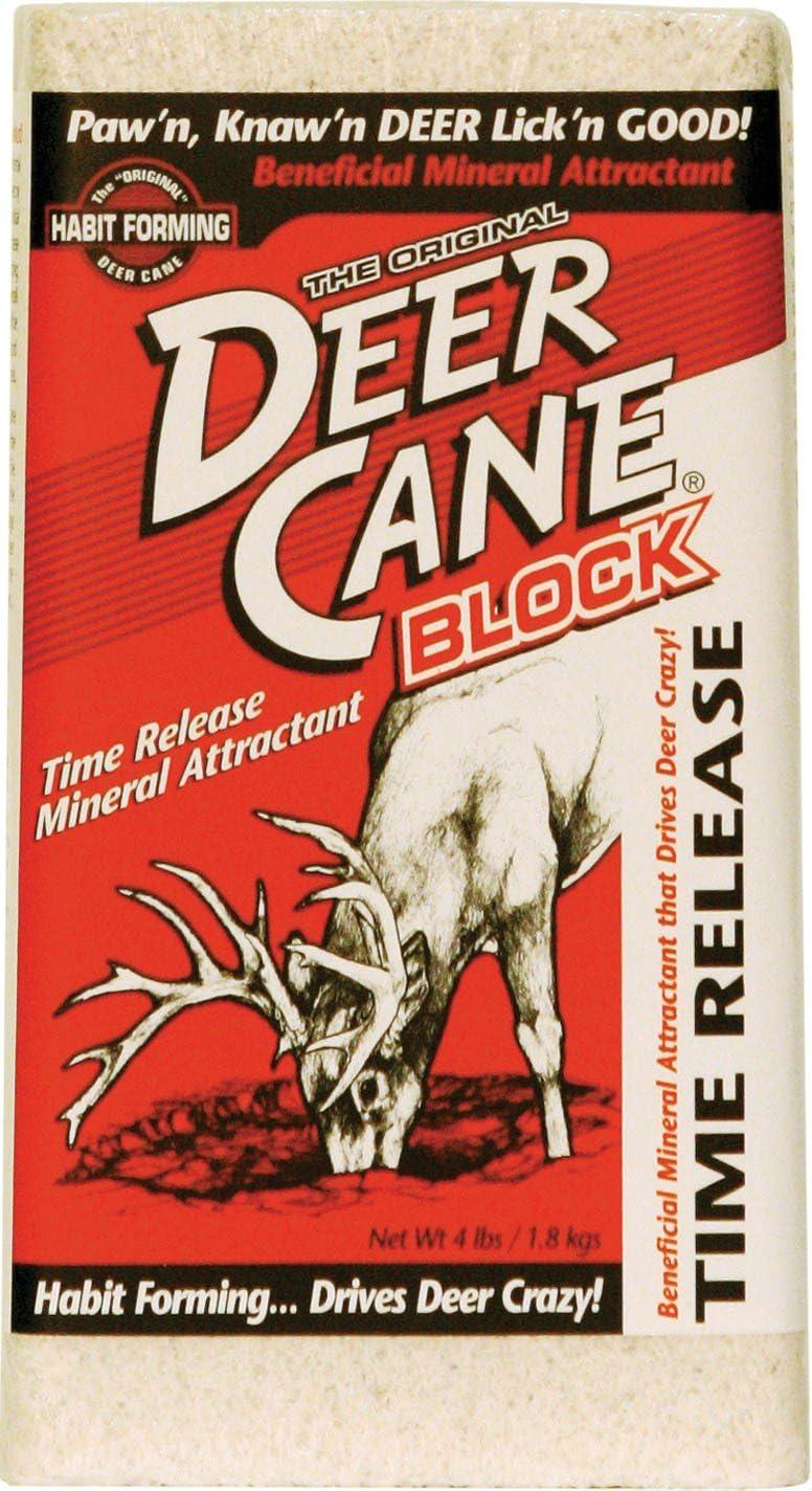 Attractant Deer Co-Cain 4.5 Lb,No 24502 Evolved Habitats