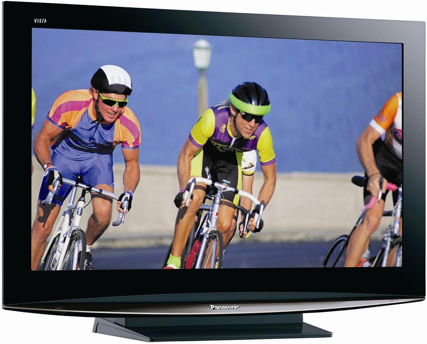 Panasonic TC-37LZ800 - Televisión Full HD, Pantalla LCD 37 ...