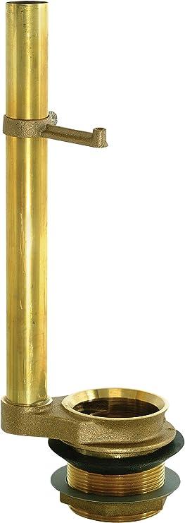 Brass Toilet Flush Valve Douglas Flush Valve w//guide arm