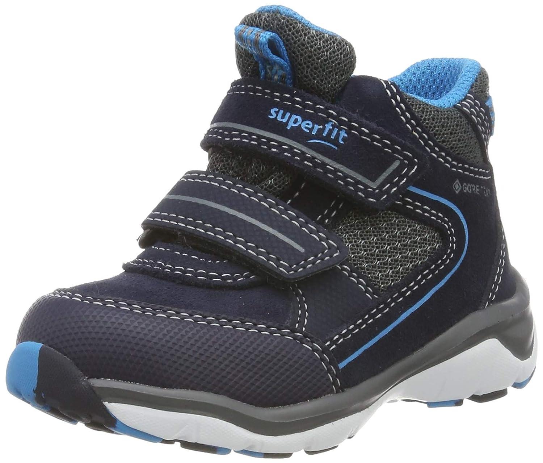 superfit Jungen Sport5 Gore-tex Hohe Sneaker