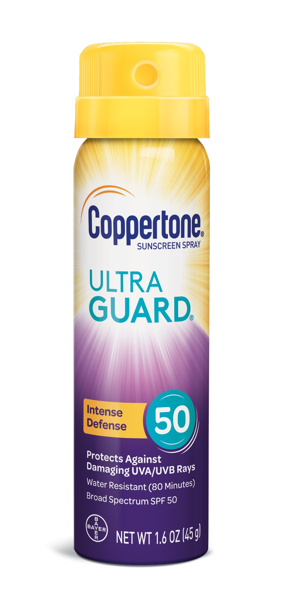 Amazon Com Banana Boat Sunscreen Simply Protect Sport Broad Spectrum Mineral Sunscreen Spray