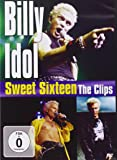 Sweet Sixteen - the Clips [Import italien]