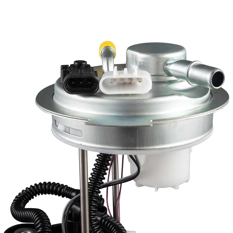 Fuel Pump For Chevy Colorado Gmc Canyon Isuzu I 280 86 Suburban Gas Tank Wiring 290 350 Fits E3688m Automotive