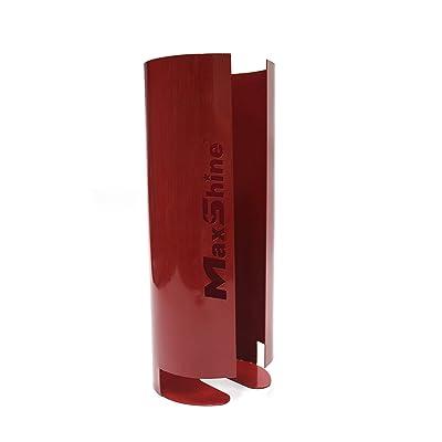 "Maxshine Iron Foam Pad Holder/Rack Series-Specially Designed for Placing Foam Pads (Dia: 5""): Automotive"
