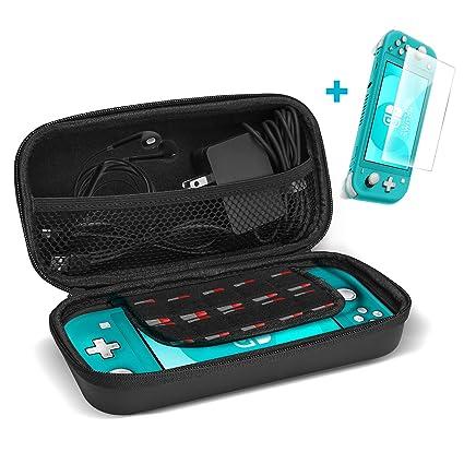 Amazon.com: ProCase - Carcasa rígida para Nintendo Switch ...