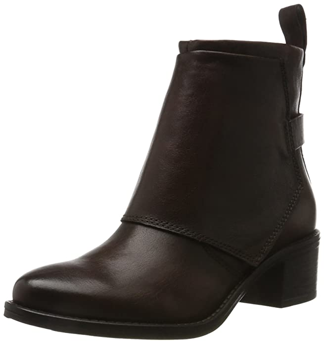 Womens 226212-0201-6205 Boots Mjus