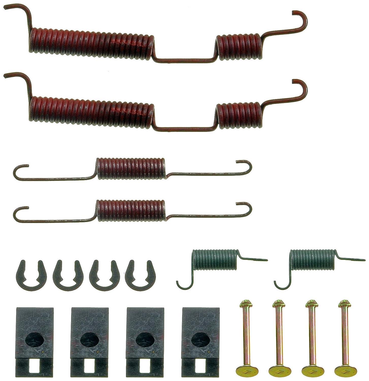 Dorman HW17275 Drum Brake Hardware Kit