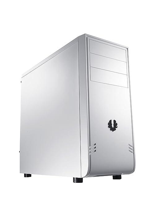 9 opinioni per BitFenix Comrade- computer cases (Midi-Tower, PC, Plastic, Steel, 1x 120 mm,