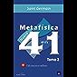 Nueva Metafísica 4 en 1: Tomo 2. Edición Tercer Milenio