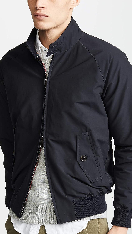 Amazon.com: Baracuta G9 Classic - Chaqueta para hombre: Clothing