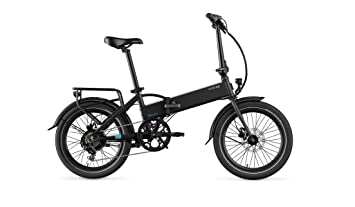 Bicicleta elctrica plegable legend ebikes