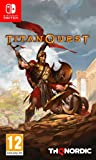 THQ NORDIC Titan Quest, Nintendo Switch