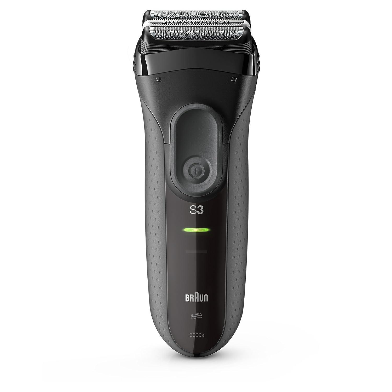 Afeitadora Braun Serie 3 3000 + EN10
