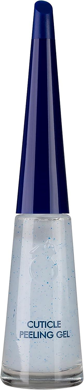 Herome gel para pelar cutículas (Cuticle Peeling Gel) - 10ml. - para su cutículas Herôme afloja las cutículas pegadas y elimina suavemente las sábanas sueltas.