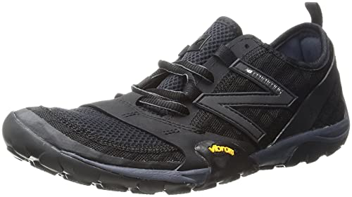 Zapatillas de trail running WT10v1 para mujer, Black / Thunder, 7.5 D US: Amazon.es: Zapatos y complementos