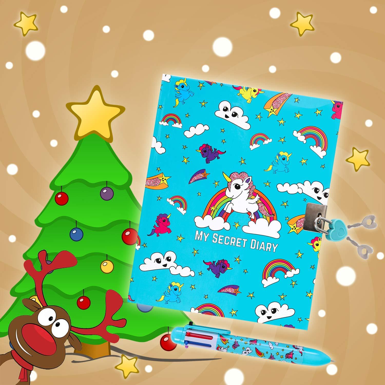 GirlZone: Geschenke für Mädchen - Geschenkideen Weihnachten für ...
