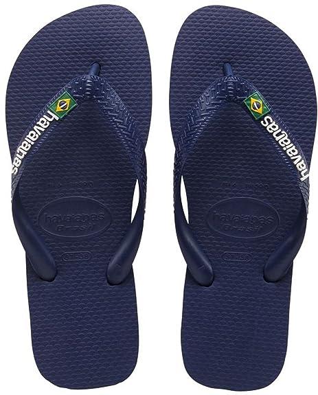 728 opinioni per Havaianas Brasil Logo, Infradito Unisex – Adulto
