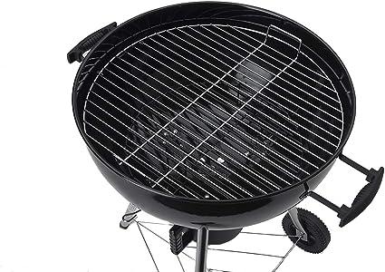 Landmann Barbecue sphérique a charbon Grill chef Ø 57cm