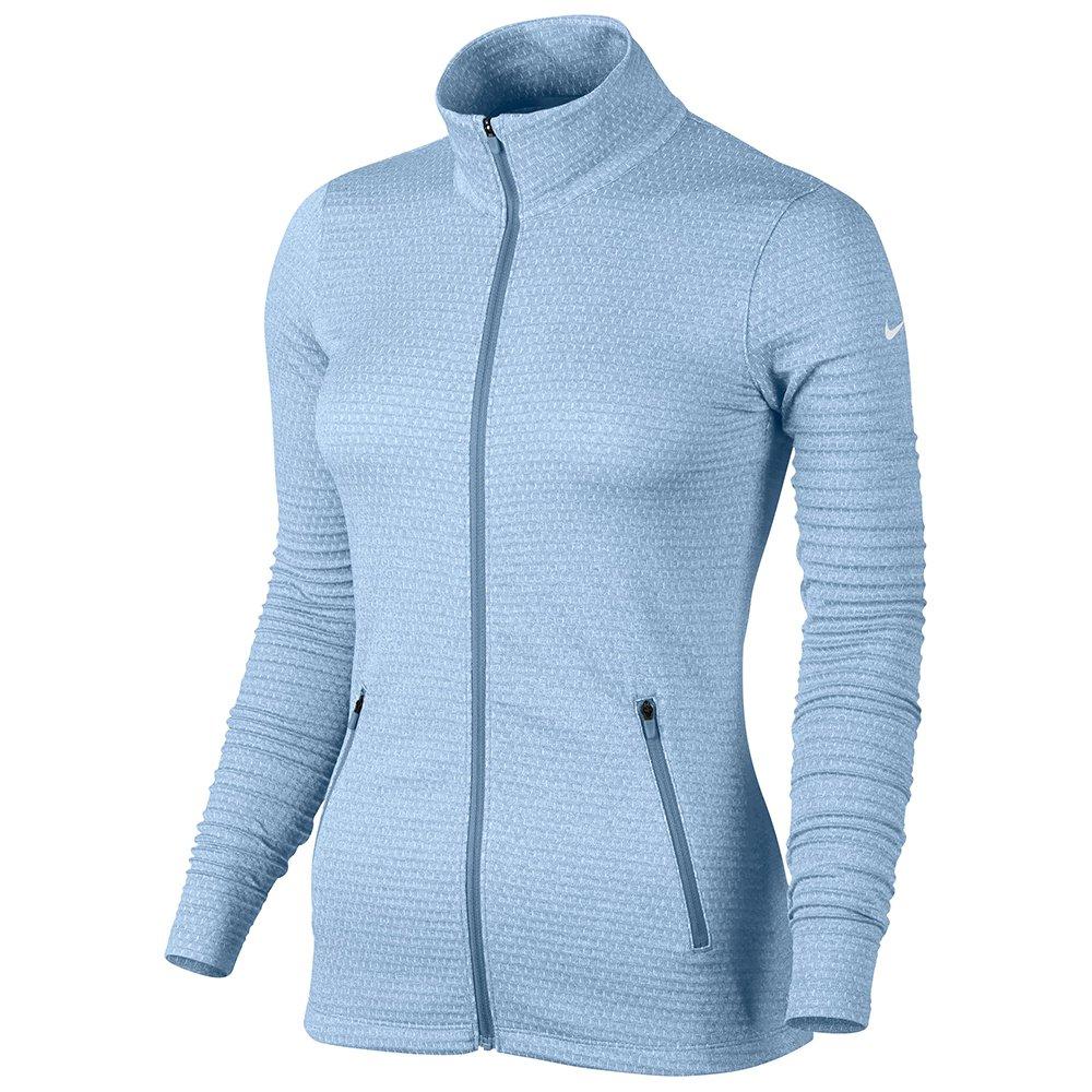 Nike W Nk Dry JKT Fz Jacke für Golf für für Golf Damen Blau (blau) 79fd9a