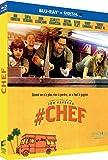#Chef [Blu-ray + Copie digitale]