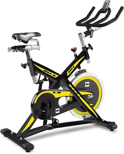 BH Fitness sb1.8 Interior Ciclo: Amazon.es: Deportes y aire libre