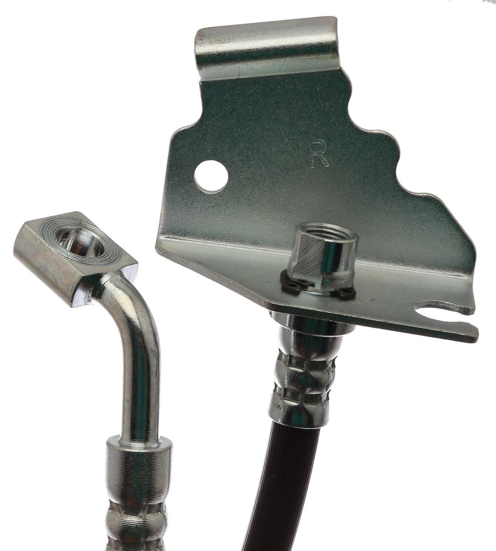 ACDelco 18J384027 Professional Brake Hydraulic Hose