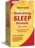 Enzymatic Therapy Fatigued to Fantastic! Revitalizing Sleep Formula (30 Capsules)