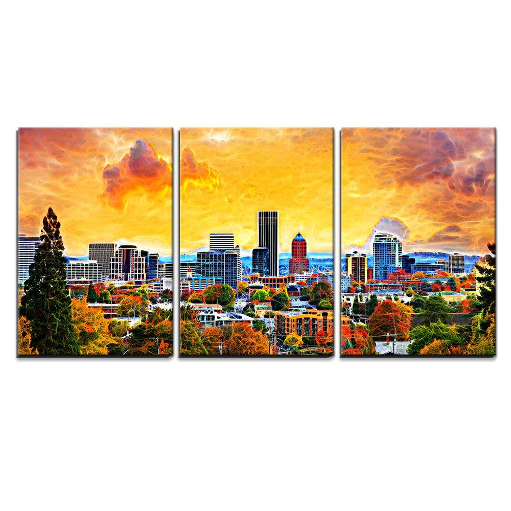 Luxury Portland Wall Art Gallery - Art & Wall Decor - hecatalog.info