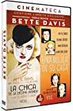 'Bette Davis: La chica de La décima avenida (The Girl from 10th Avenue) + Una mujer de su casa (Housewife)