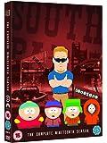 South Park - Season 19 [DVD] [2016]