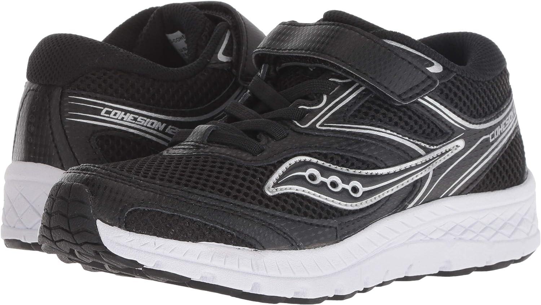 Saucony Kids Cohesion 12 a//C Sneaker