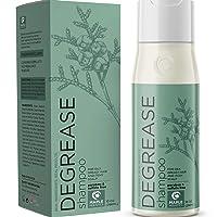 Clarifying Shampoo for Oily Hair and Oily Scalp - Daily Natural Lemon Hair Care...