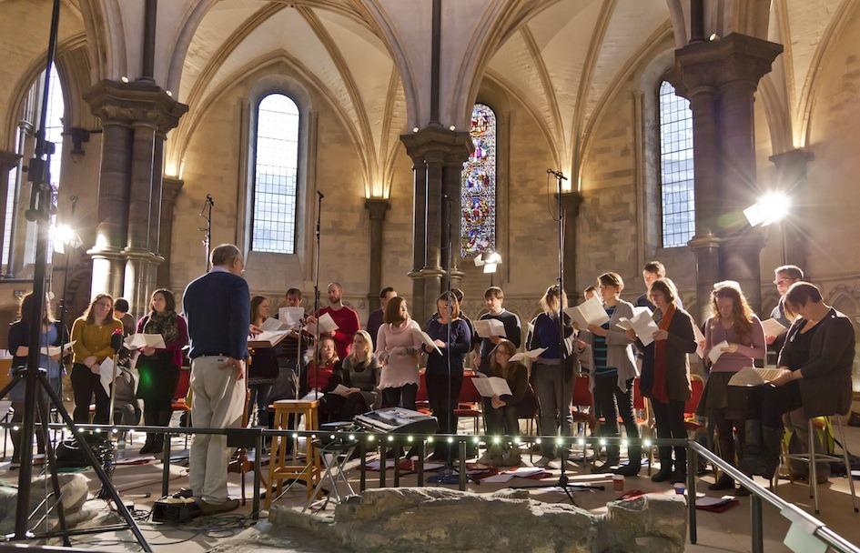 Cambridge Singers